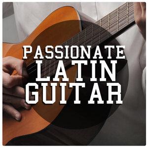 Passionate Latin Guitar