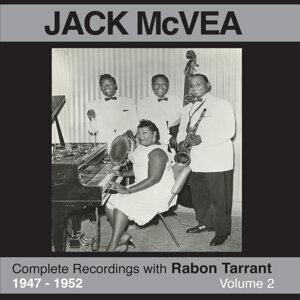 Complete Recordings 1947 - 1952 (feat. Rabon Tarrant) Vol. 2