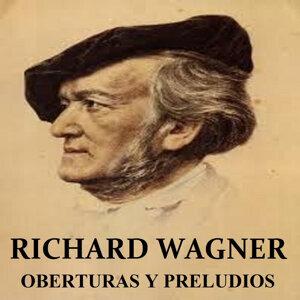 Richard Wagner - Oberturas y Preludios