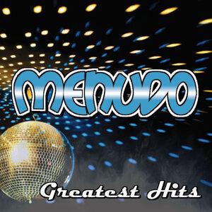 Menudo Greatest Hits