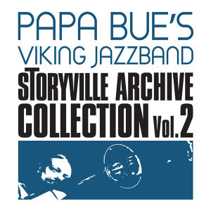 Storyville Archive Collection, Vol. 2