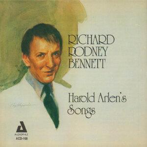 Harold Arlen's Songs