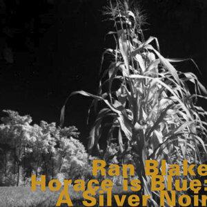Horace Is Blue: A Silver Noir