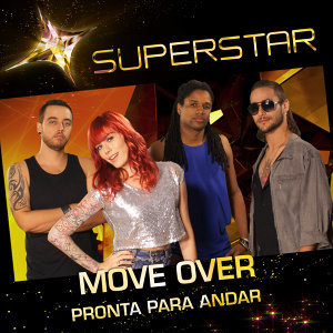 Pronta para Andar (Superstar) - Single