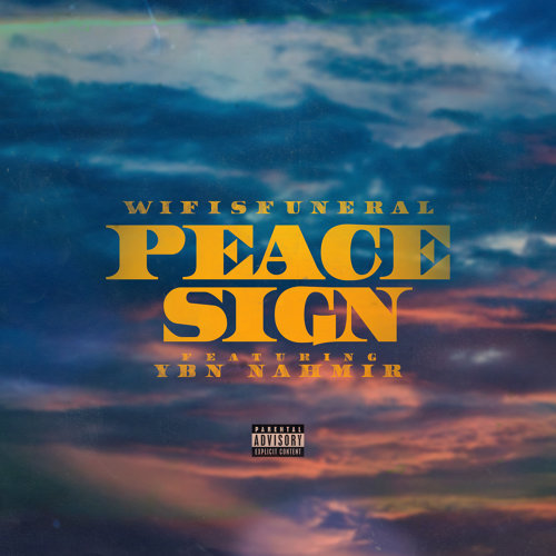 Peace Sign (feat. YBN Nahmir)