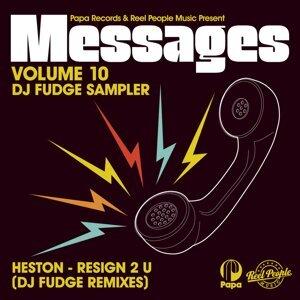 Messages, Vol. 10