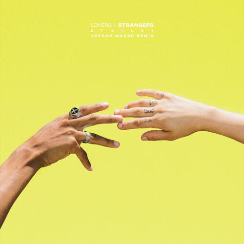 Lovers + Strangers - Jordan Magro Remix