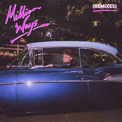 Million Ways - Remixes