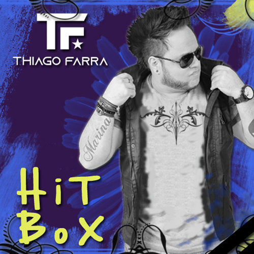 Hit Box (Vol. 1)