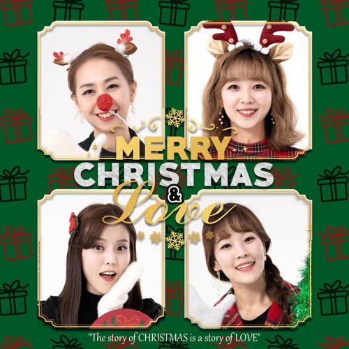 Christmas & Love