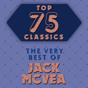 Top 75 Classics - The Very Best of Jack McVea