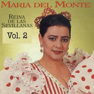 Reina de las Sevillanas, Vol. 2