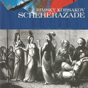 Rimsky Korsakov - Scheherezade