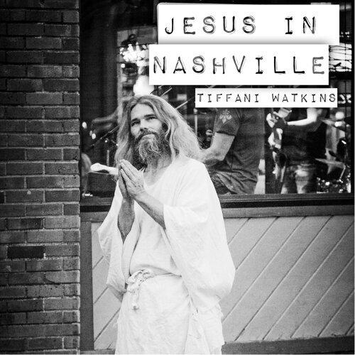 Jesus in Nashville