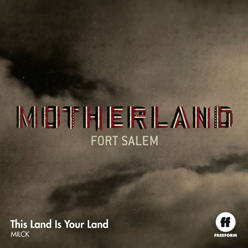 """This Land Is Your Land (for """"Motherland"""")"""