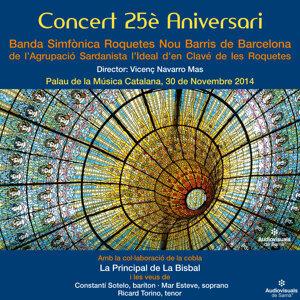 Concert 25è Aniversari
