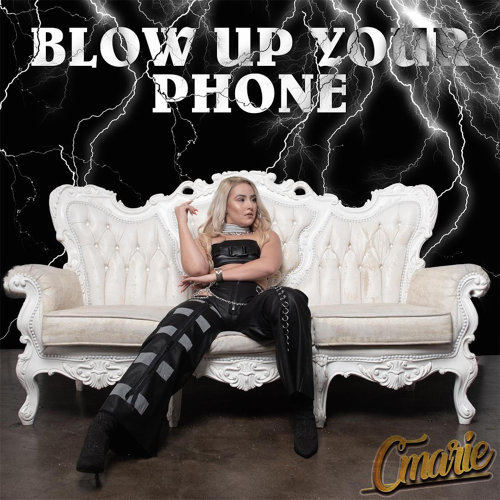 Blow up Your Phone