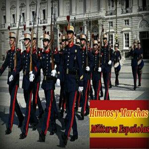 Himnos y Marchas Militares Españolas