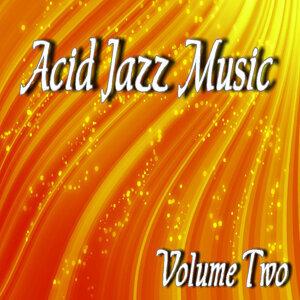 Acid Jazz Music, Vol. 2 (Instrumental)