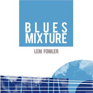 Blues Mixture