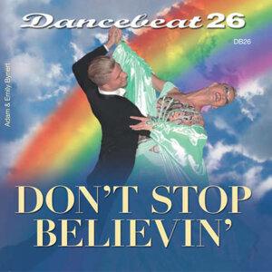 Dancebeat 26 - Don't Stop Believin'