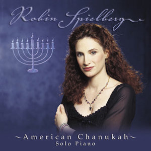 American Chanukah: Songs Celebrating Chanukah and Peace