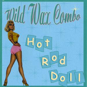 Hot Rod Doll