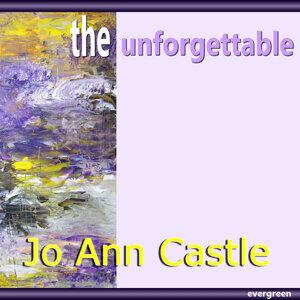 Jo Ann Castle – the Unforgettable