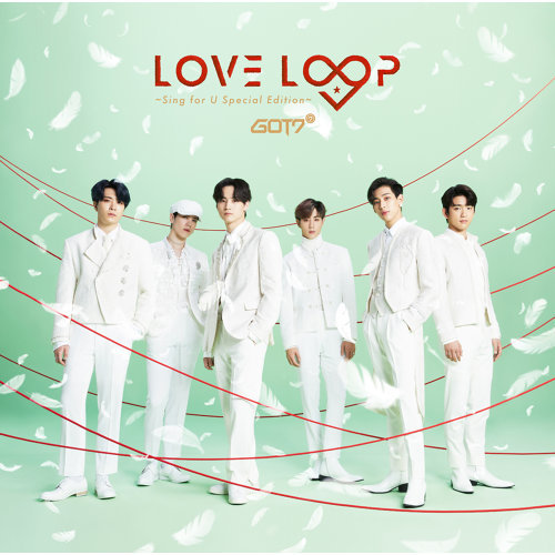 Love Loop - Sing for U Special Edition