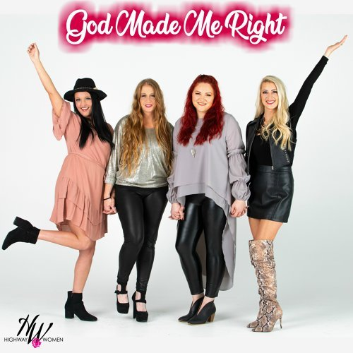 God Made Me Right