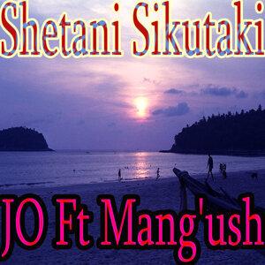 Shetani Sikutaki