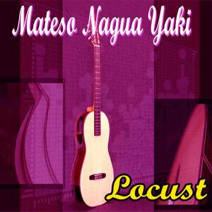 Mateso Nagua Yaki