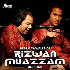 Best Qawwali's of Rizwan Muazzam Ali Khan