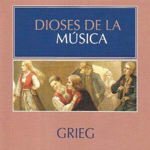 Dioses de la Música - Grieg