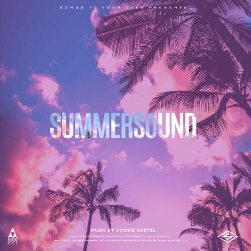 SummerSound (Inspiring Indie Folk Pop & Synthpop)