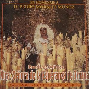 Homenaje a D. Pedro Morales Muñoz