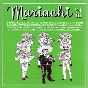 Mariachi Vol. 3
