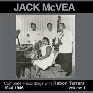 Complete Recordings 1944 - 1946 (feat. Rabon Tarrant) Vol. 1