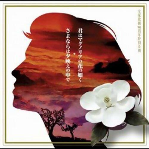 Kimi wa Magnolia no Hana no Gotoku/Sayonara wa Yuubae no Naka de