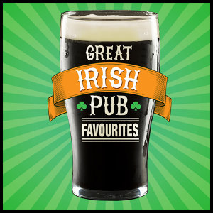 Great Irish Pub Favourites