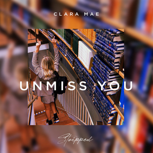 Unmiss You - Stripped