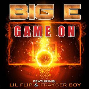 Game On (feat. Lil Flip & Frayser Boy)