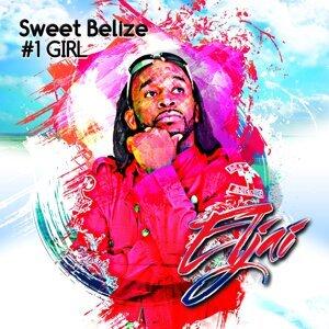 Sweet Belize - #1 Girl