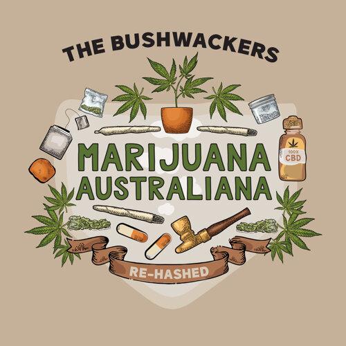Marijuana Australiana Rehashed