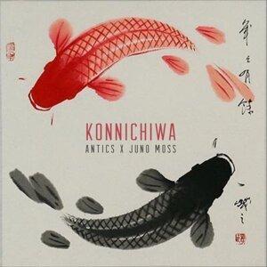 Konnichiwa (feat. Juno Moss)