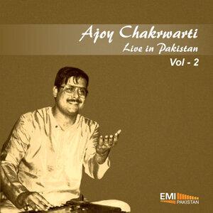 Ajoy Chakrwarti, Vol. 2 (Live)