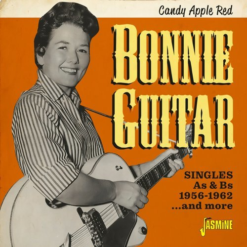 Candy Apple Red: Singles As & Bs and More (1956-1962)