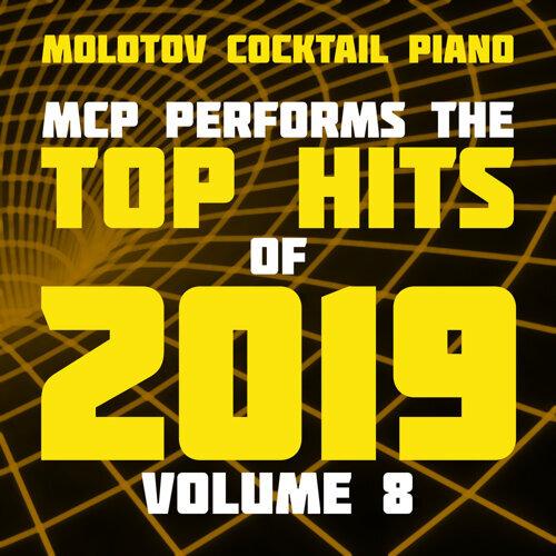 MCP Top Hits of 2019, Vol. 8 - Instrumental