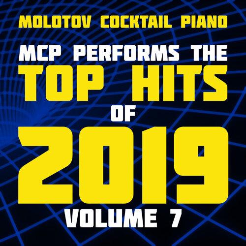 MCP Top Hits of 2019, Vol. 7 - Instrumental