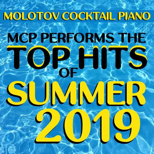 MCP Top Hits of Summer 2019 - Instrumental